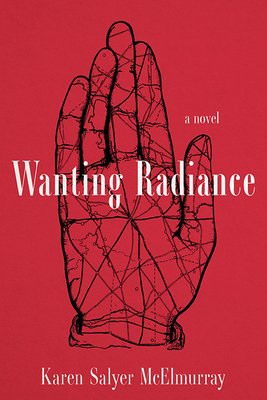 Cover for Wanting Radiance