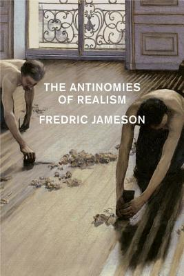 The Antinomies of Realism Cover