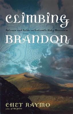 Climbing Brandon Cover