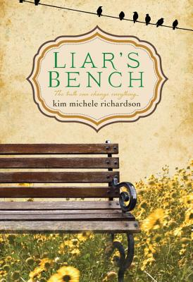 Liar's Bench Cover Image