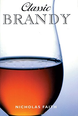 Cover for Classic Brandy