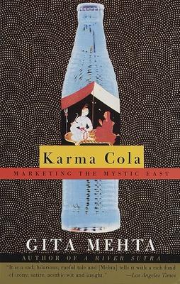 Karma Cola Cover