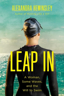 Leap In Cover Image