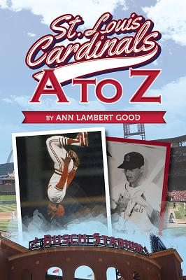 St. Louis Cardinals A to Z Cover Image