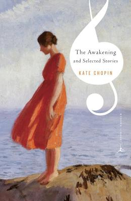 The Awakening and Selected Stories Cover