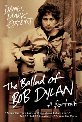 The Ballad of Bob Dylan Cover