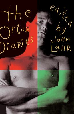 The Orton Diaries Cover Image