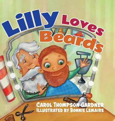 Lilly Loves Beards cover