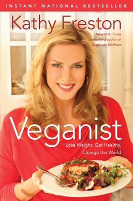 Veganist Cover