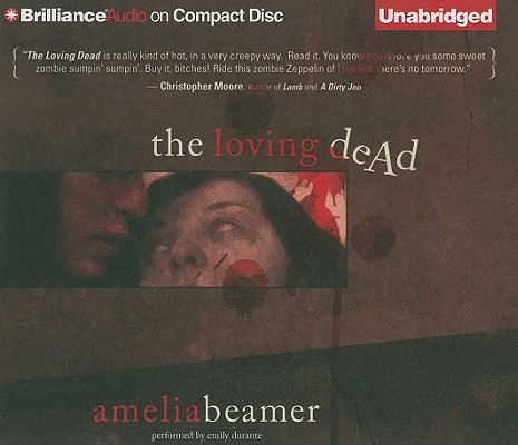 The Loving Dead Cover