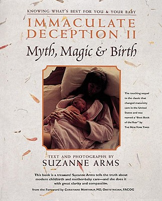 Immaculate Deception II Cover