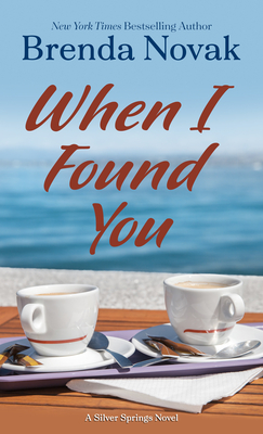 When I Found You Cover Image