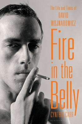 Fire in the Belly: The Life and Times of David Wojnarowicz Cover Image