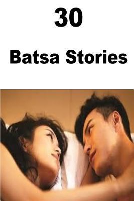 30 Batsa Stories Cover Image