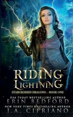 Riding Lightning Cover Image