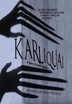 Cover for Karliquai