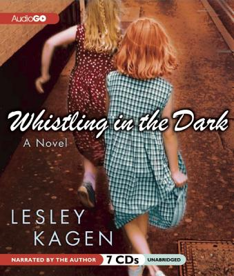 Whistling in the Dark Cover