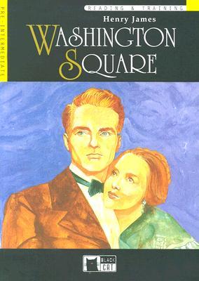 Washington Square [With CD] (Reading & Training) Cover Image