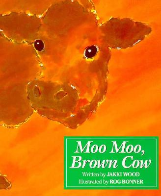 Moo Moo, Brown Cow Cover