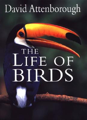 The Life of Birds Cover