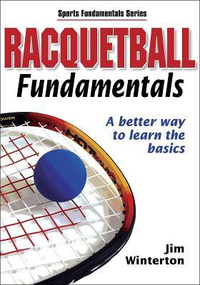 Racquetball Fundamentals Cover Image
