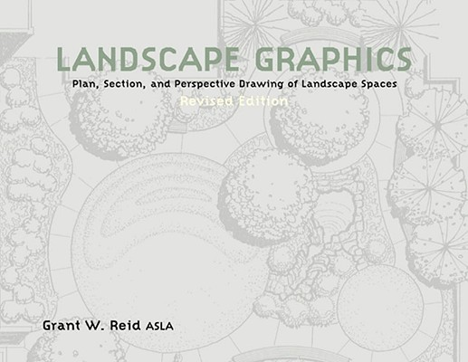 Landscape Graphics Cover Image