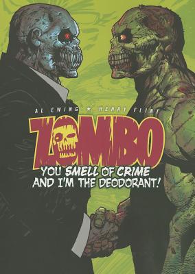 Zombo Cover