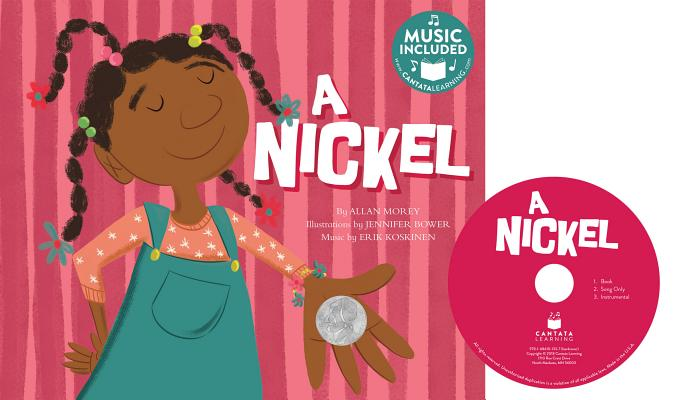 A Nickel (Money Values) Cover Image