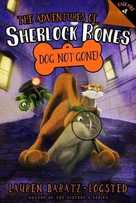 Cover for The Adventures of Sherlock Bones