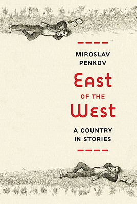 East of the West Cover