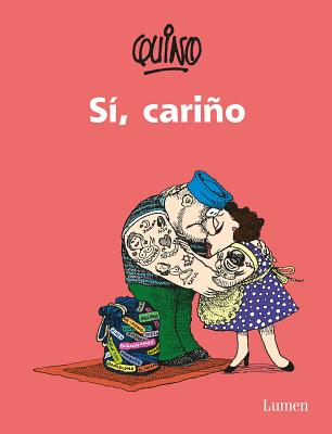 Si, cariño / Yes, ? Dear. Cover Image