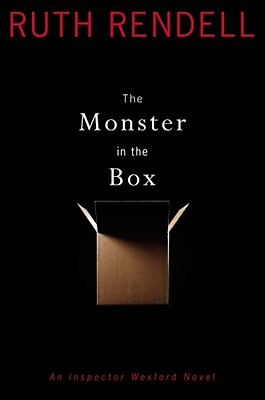 The Monster in the Box: An Inspector Wexford Novel Cover Image