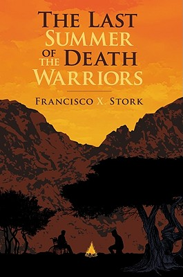 The Last Summer of the Death Warriors Cover Image