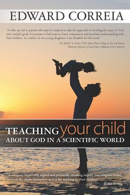 Teaching Your Child about God in a Scientific World Cover