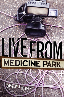Cover for Live from Medicine Park