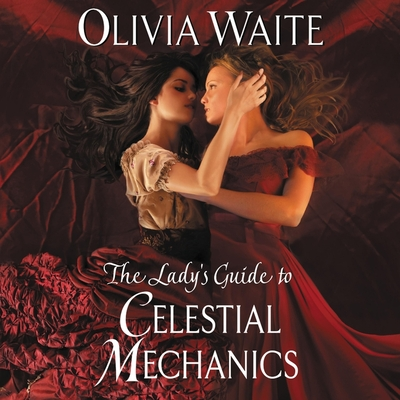 The Lady's Guide to Celestial Mechanics Lib/E Cover Image