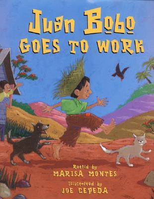 Juan Bobo Goes to Work Cover