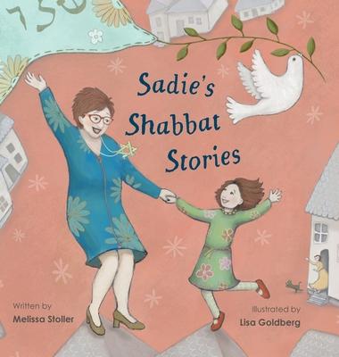 Cover for Sadie's Shabbat Stories