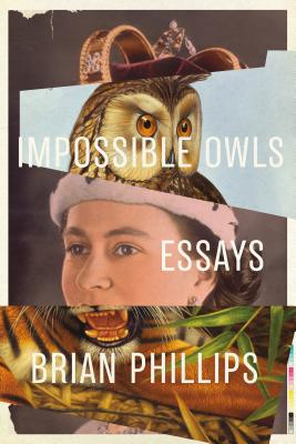 Impossible Owls cover image