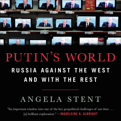 Cover for Putin's World
