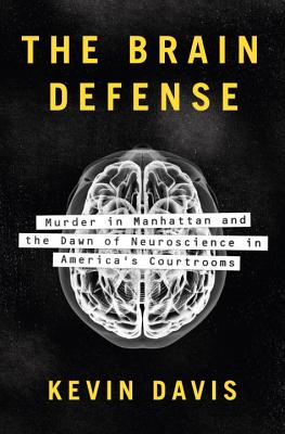 The Brain Defense Cover