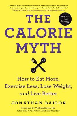 The Calorie Myth Cover
