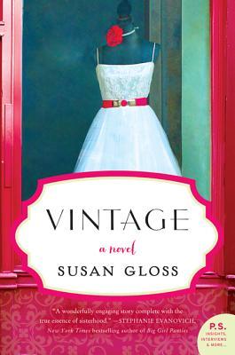 Vintage: A Novel Cover Image