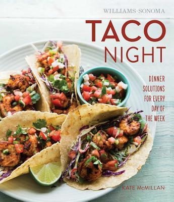 Taco Night (Williams-Sonoma) Cover Image