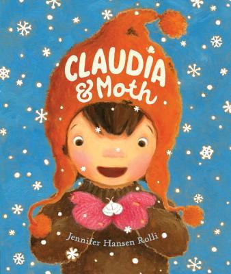 Claudia & Moth Cover Image