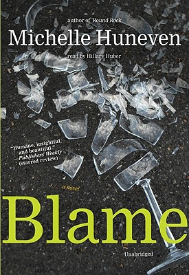 Blame Cover