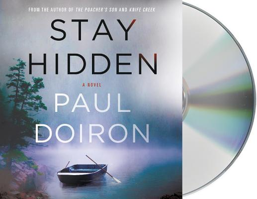 Cover for Stay Hidden