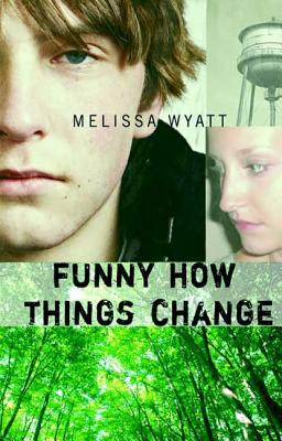 Funny How Things Change Cover