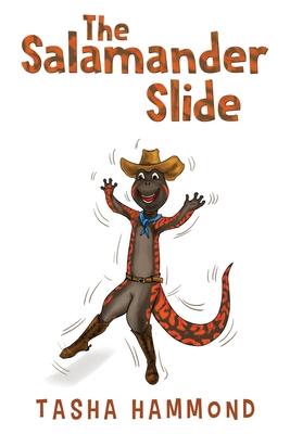 The Salamander Slide Cover Image
