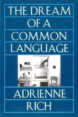 The Dream of a Common Language Cover
